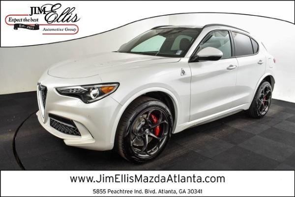2019 Alfa Romeo Stelvio in Atlanta, GA