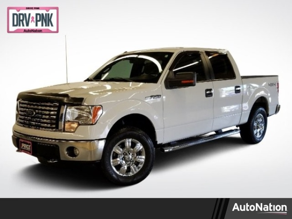 2012 Ford F-150 in Amherst, OH
