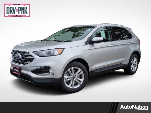 2019 Ford Edge in Amherst, OH