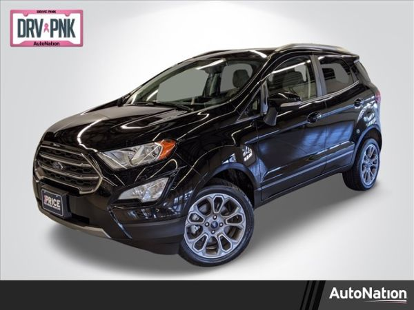 2019 Ford EcoSport in Amherst, OH