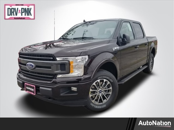 2020 Ford F-150 in Amherst, OH