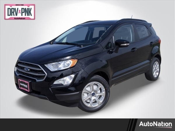 2020 Ford EcoSport in Amherst, OH