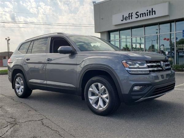 2019 Volkswagen Atlas in Warner Robins, GA