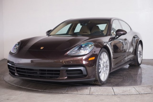 Used Porsche Panamera for Sale in San Diego CA