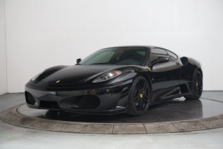 Used 2005 Ferrari 430 Berlinetta For Sale In San Diego, CA