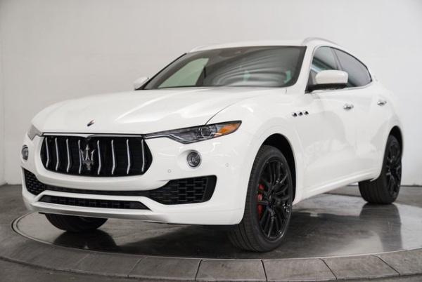 2019 Maserati Levante in San Diego, CA