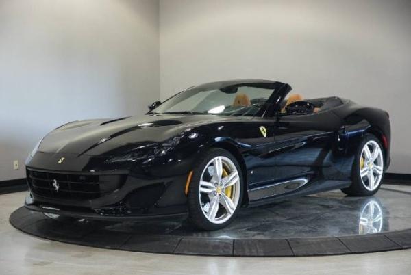 2019 Ferrari Portofino Standard