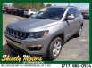 2018 Jeep Compass Latitude 4WD for Sale in Chambersburg, PA