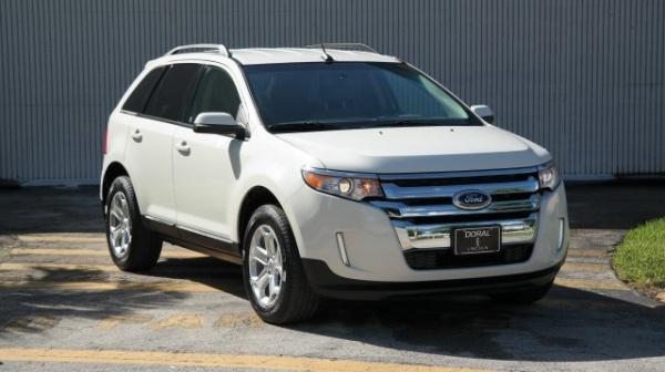2013 Ford Edge in Doral, FL