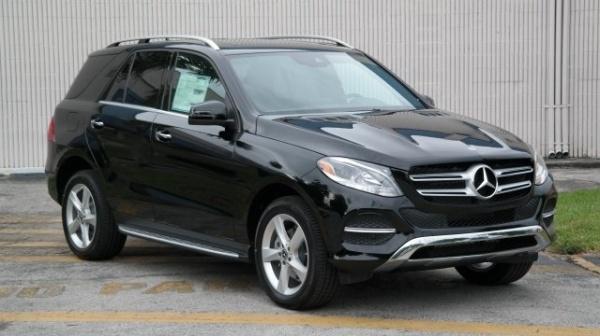 2018 Mercedes-Benz GLE in Doral, FL