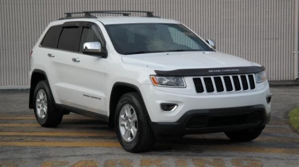2015 Jeep Grand Cherokee in Doral, FL