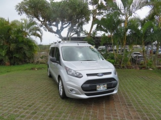 871e49d846 2015 Ford Transit Connect Wagon XLT LWB for Sale in Waipahu