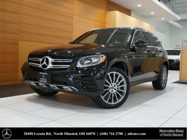 2018 Mercedes Benz GLC In North Olmsted, OH