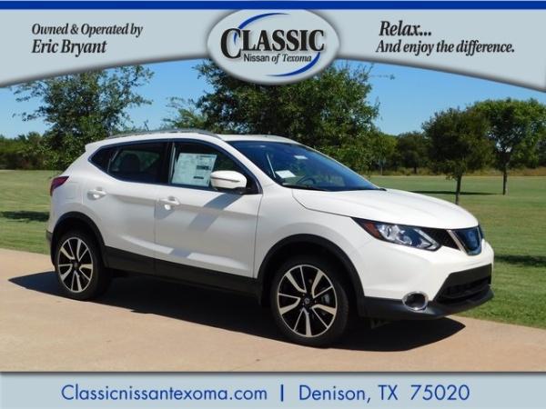 2019 Nissan Rogue Sport in Denison, TX