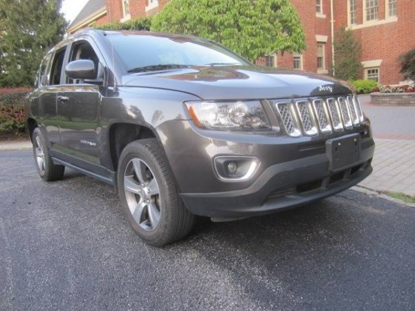2016 Jeep Compass in Glenside, PA