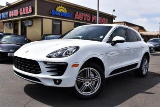 San Diego Porsche >> Used Porsches For Sale In San Diego Ca Truecar