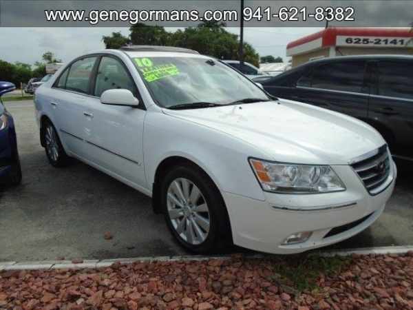 Cars For Sale Hyundai Cape Coral Used