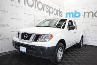 Used Nissan Frontier For In Brooklyn Ny 195