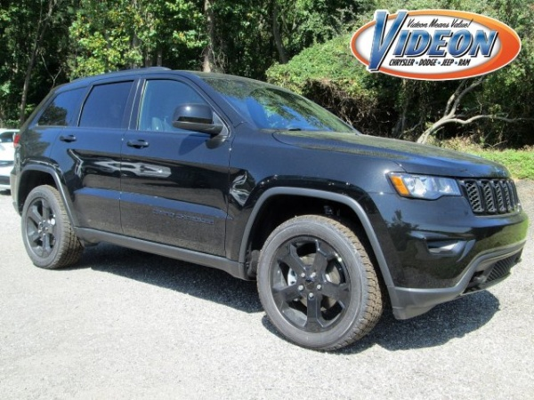 2020 Jeep Grand Cherokee in Newtown Square, PA