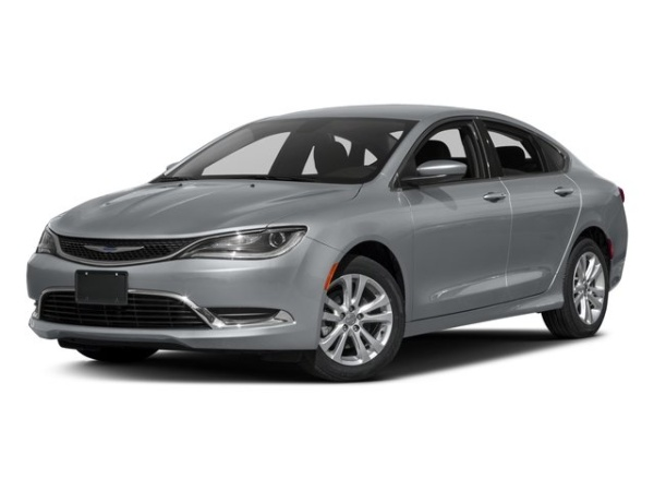 2016 Chrysler 200 in Newtown Square, PA