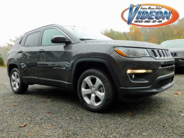 2020 Jeep Compass in Newtown Square, PA