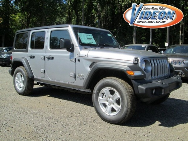 2020 Jeep Wrangler in Newtown Square, PA