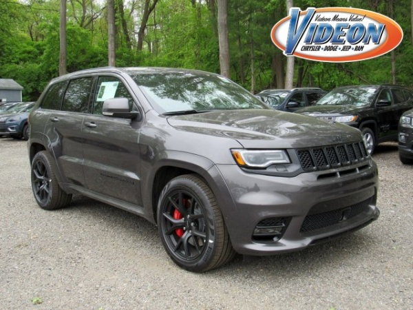 2019 Jeep Grand Cherokee in Newtown Square, PA