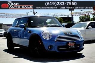 Mini Cooper San Diego >> Used Mini For Sale In Chula Vista Ca 126 Used Mini Listings In