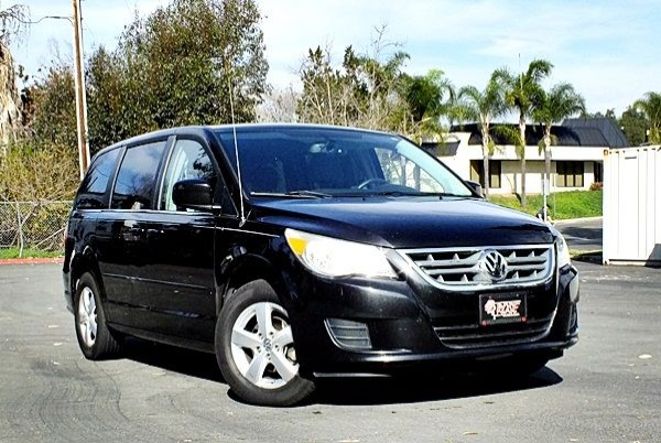 Used Volkswagen Routan For Sale In San Diego Ca U S