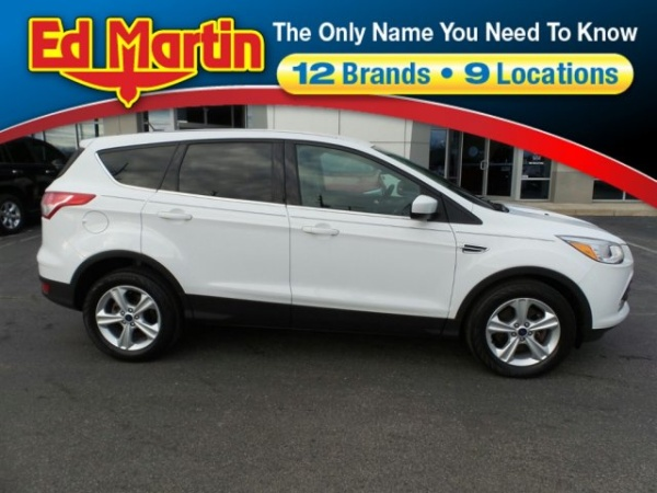 2015 Ford Escape in Indianapolis, IN