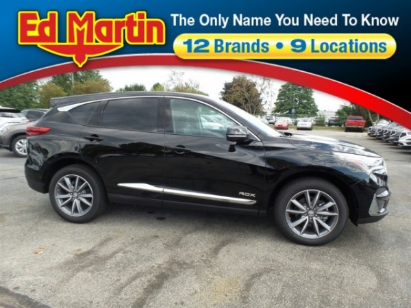 2020 Acura RDX in Indianapolis, IN