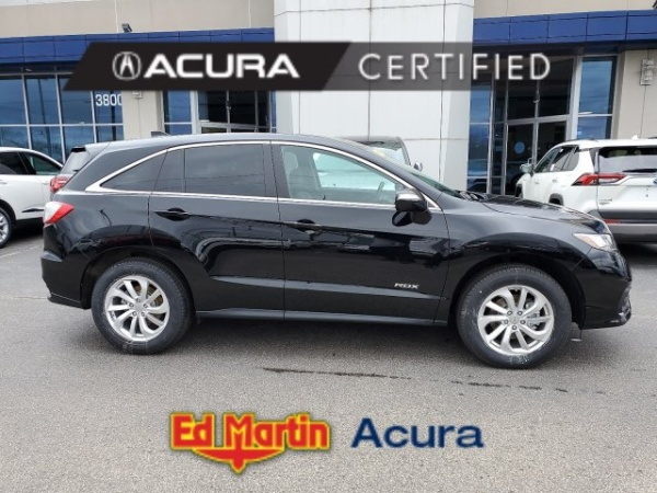 2017 Acura RDX in Indianapolis, IN