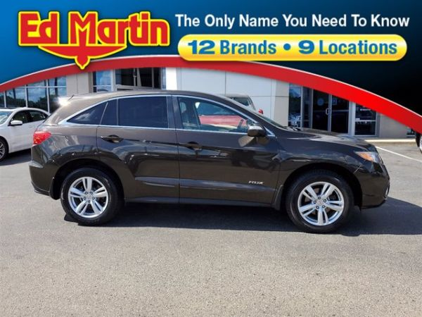 2014 Acura RDX in Indianapolis, IN