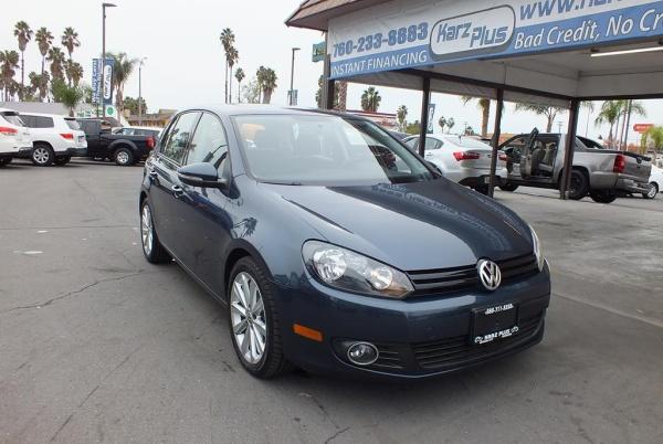 2014 Volkswagen Golf in Escondido, CA