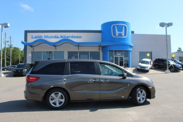 2020 Honda Odyssey in Aberdeen, NC