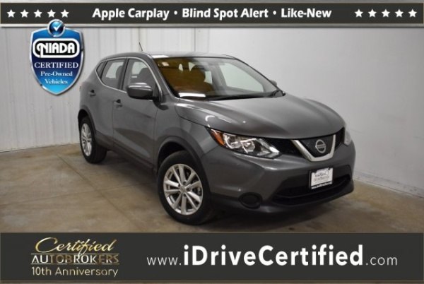 2018 Nissan Rogue Sport in Grand Island, NY