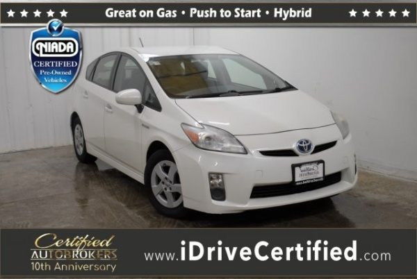 2011 Toyota Prius in Grand Island, NY