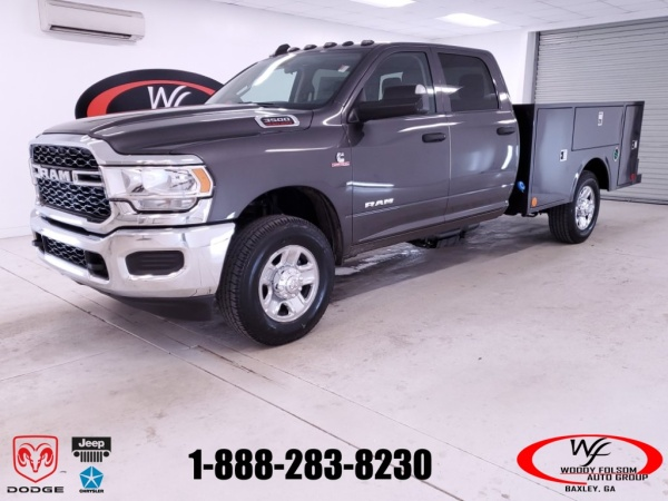 2019 Ram 3500 Chassis Cab in Baxley, GA