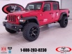2020 Jeep Gladiator Sport S for Sale in Baxley, GA