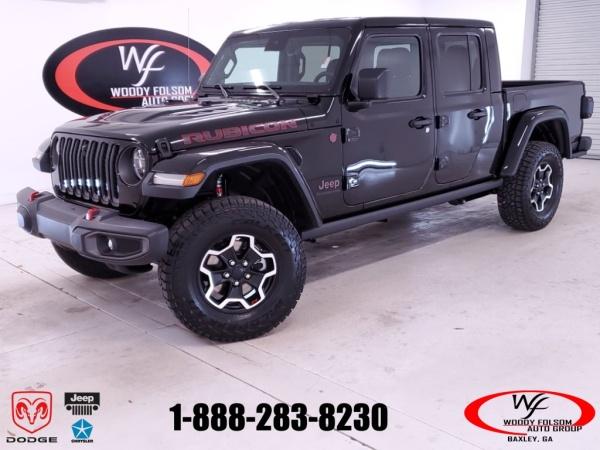 2020 Jeep Gladiator in Baxley, GA