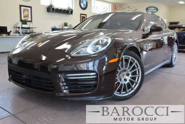 2014 Porsche Panamera in Richmond, CA