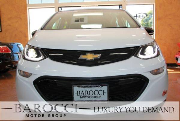 2017 Chevrolet Bolt EV in Richmond, CA