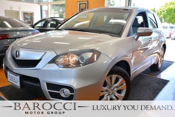 2011 Acura RDX w/Tech