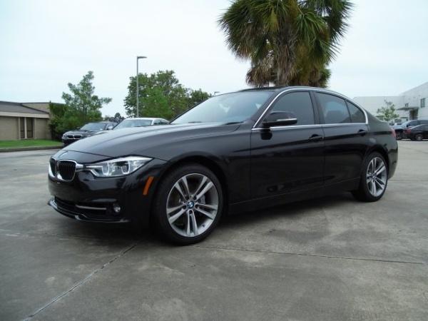 2016 BMW 3 Series in Lafayette, LA