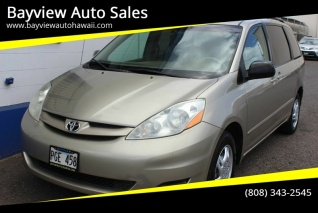 4d6e98509f 2006 Toyota Sienna LE 7-Passenger FWD for Sale in Waipahu