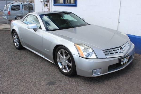 2008 Cadillac XLR XLR