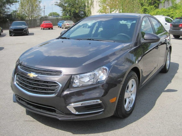 2016 Chevrolet Cruze Limited in Nashville, TN