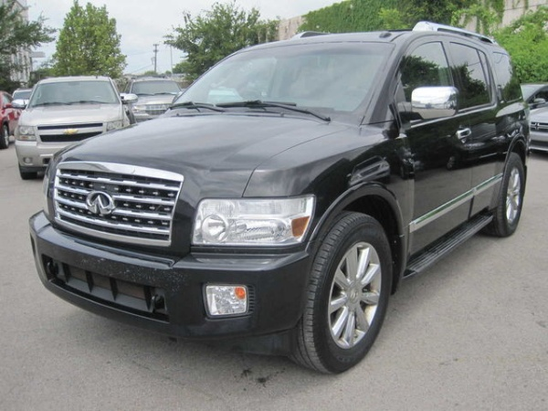 2010 INFINITI QX56 in Nashville, TN
