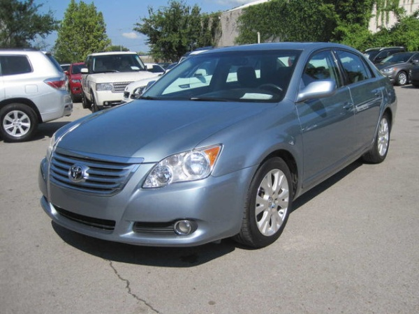 Used Toyota Avalon For Sale In Clarksville, TN