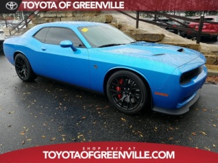 Used Dodge Challenger For Sale In Forest City Nc 169 Used